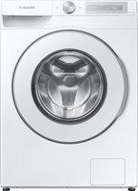 Samsung Autodose 6000-serie WW10T634AHH wasmachine Vrijstaand Voorbelading 10,5 kg 1400 RPM A Wit