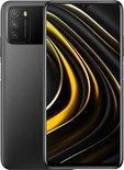 Xiaomi POCO M3 - 128GB - Zwart