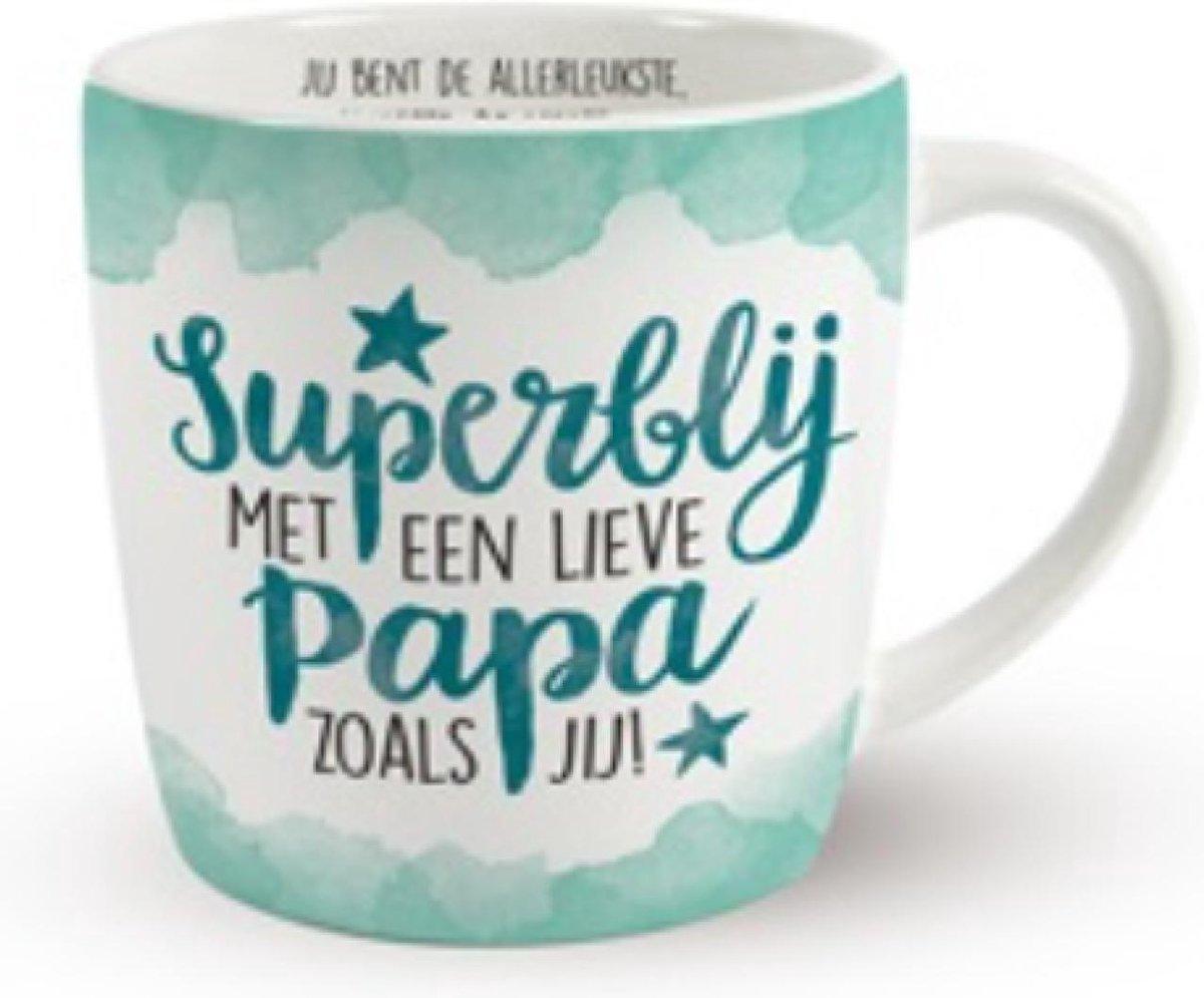 Enjoy mok superblije papa - 200 ml