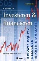 Handboek investeren & financieren