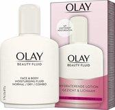 Olaz Active Beauty Fluid