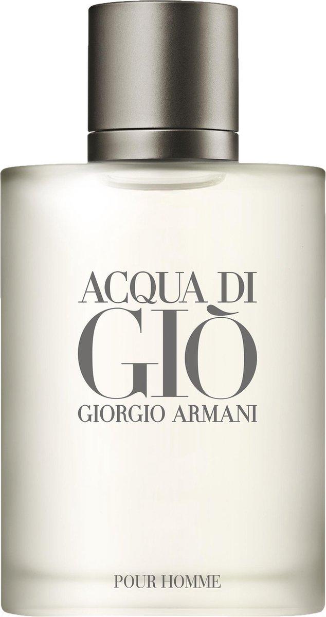 Giorgio Armani Acqua di Gio 100 ml  - Eau de Toilette - Herenparfum
