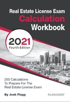 Real Estate License Exam Calculation Workbook