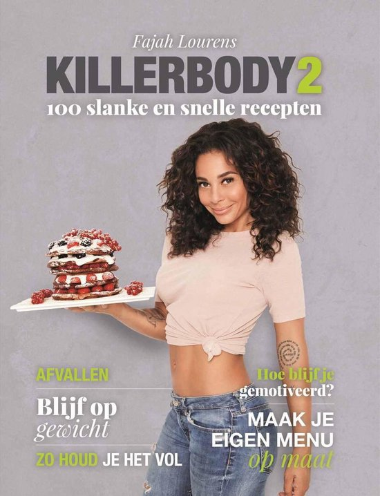 Killerbody 2