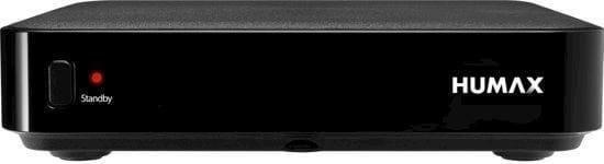 Humax IRHD5550C Minidecoder Zwart