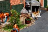 Faller - Dovecote - FA180299 - modelbouwsets, hobbybouwspeelgoed voor kinderen, modelverf en accessoires