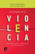 Sociologías de la violencia
