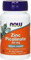 Zinc Picolinate, 50mg - 60 vca