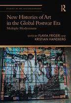 New Histories of Art in the Global Postwar Era