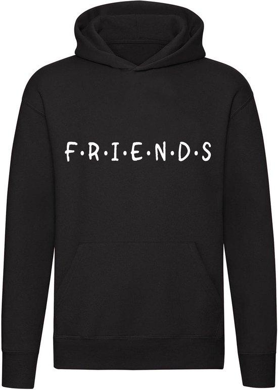 Friends hoodie | sweater | jennifer aniston | amerika | grappig |televisie | trui | unisex | capuchon
