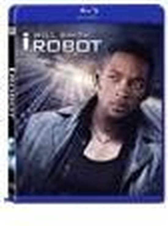 Cover van de film 'I Robot'