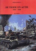 Oorlogswapens 1 -   De Tiger I in actie 1943-1945