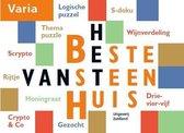 Het beste van Steenhuis  -   Varia