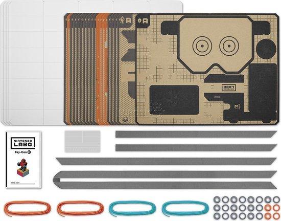 Nintendo Labo - Robotpakket - Switch