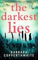 Omslag The Darkest Lies