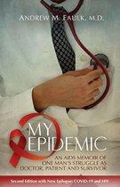 Omslag My Epidemic