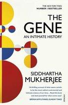 Omslag The Gene
