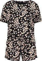 Hunkemöller Dames Korte pyjama set - maat L