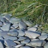 Flat Pebbles groen Big Bag - 1500 kg