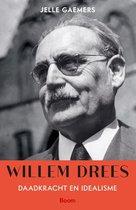 Boek cover Willem Drees van Jelle Gaemers (Paperback)