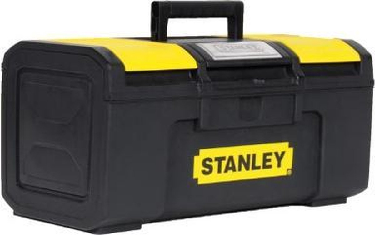 STANLEY 1-79-218 Gereedschapskoffer - automatische vergrendeling - 28.1''
