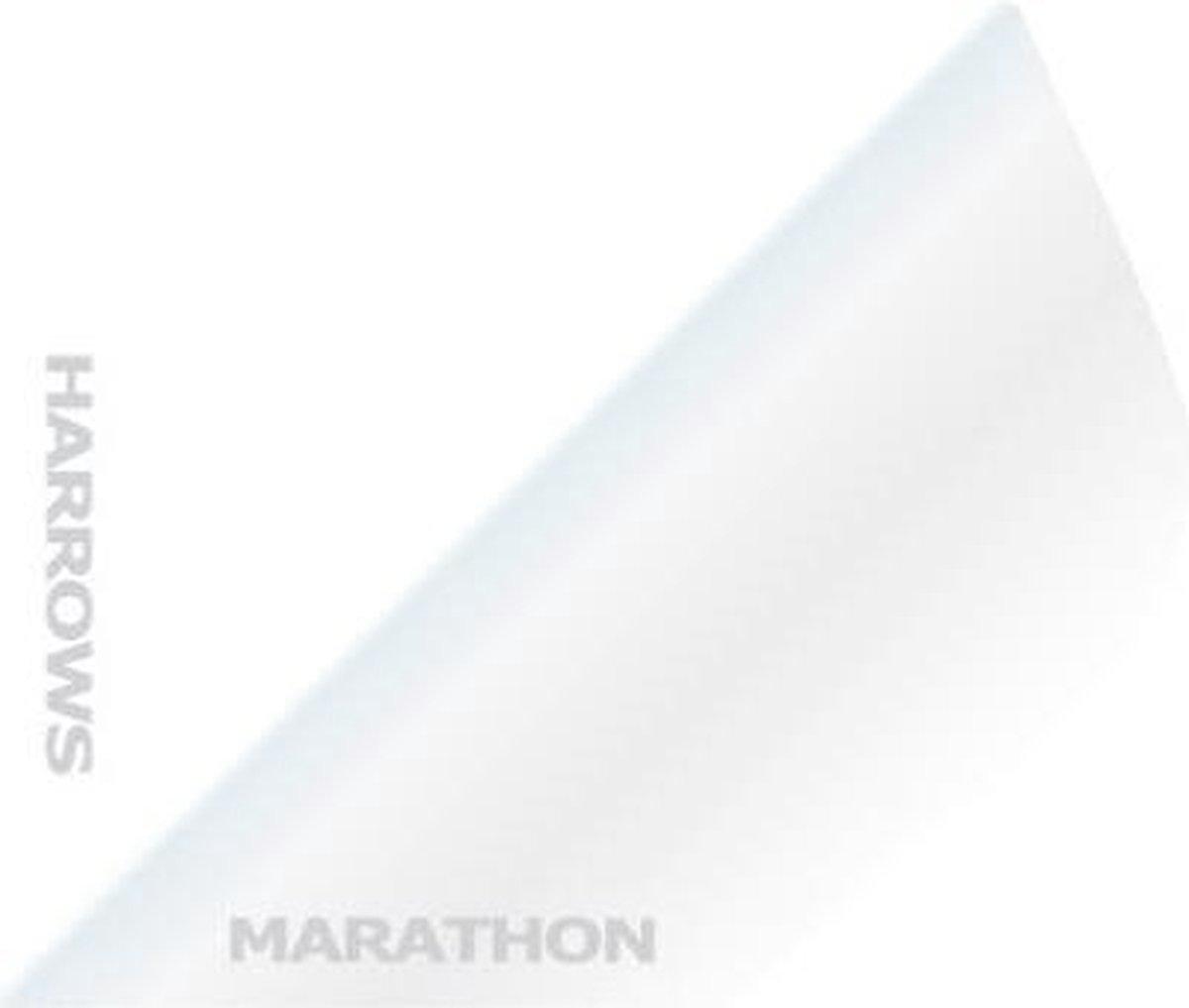 Harrows Marathon White