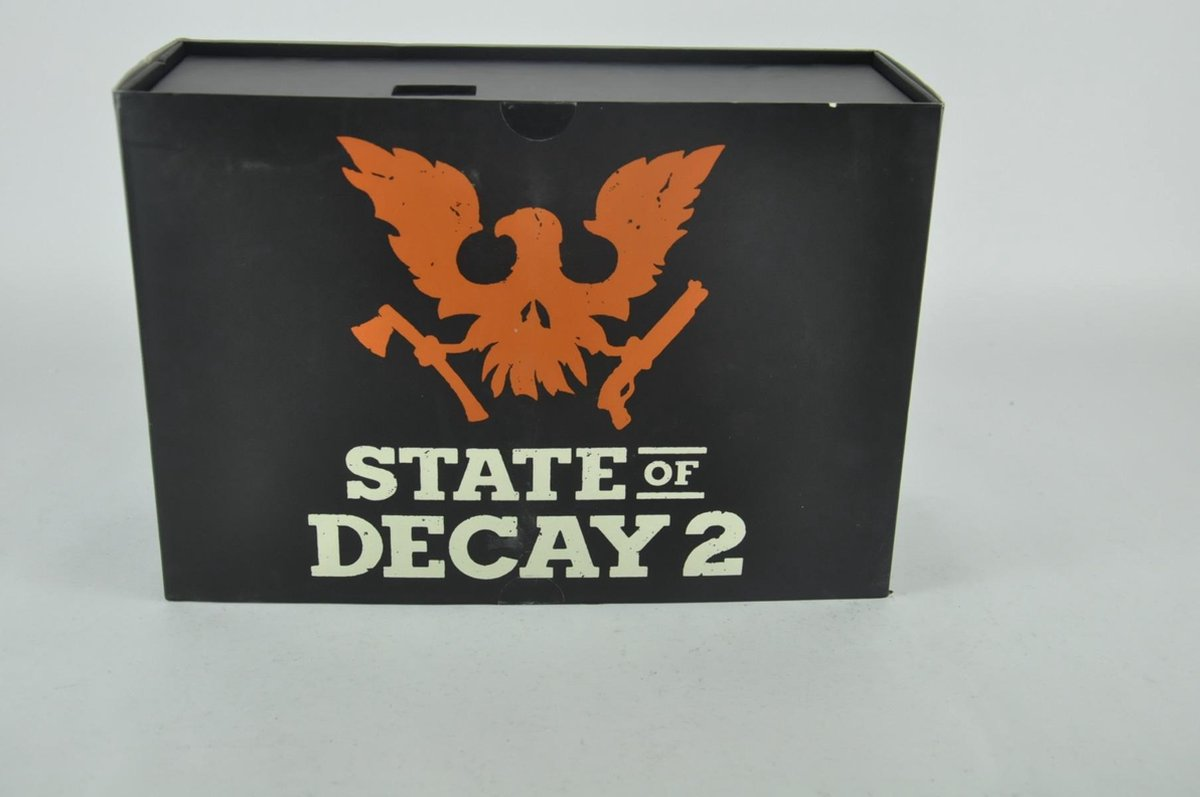 State of Decay 2 Collectors Edition BOLcom Exclusive - Microsoft