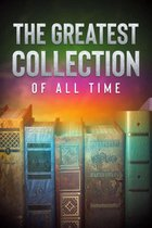Boek cover The Greatest Collection of all Time van Alexandre Dumas (Onbekend)