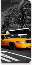 Nokia 6.2 | 7.2 Book Cover New York Taxi