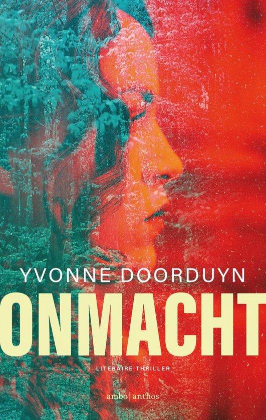 Boek cover Onmacht van Yvonne Doorduyn (Onbekend)