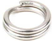 DLT Splitring Maat 7 - zilver