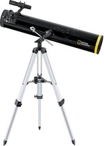 National Geographic telescoop reflector 114/900 AZ