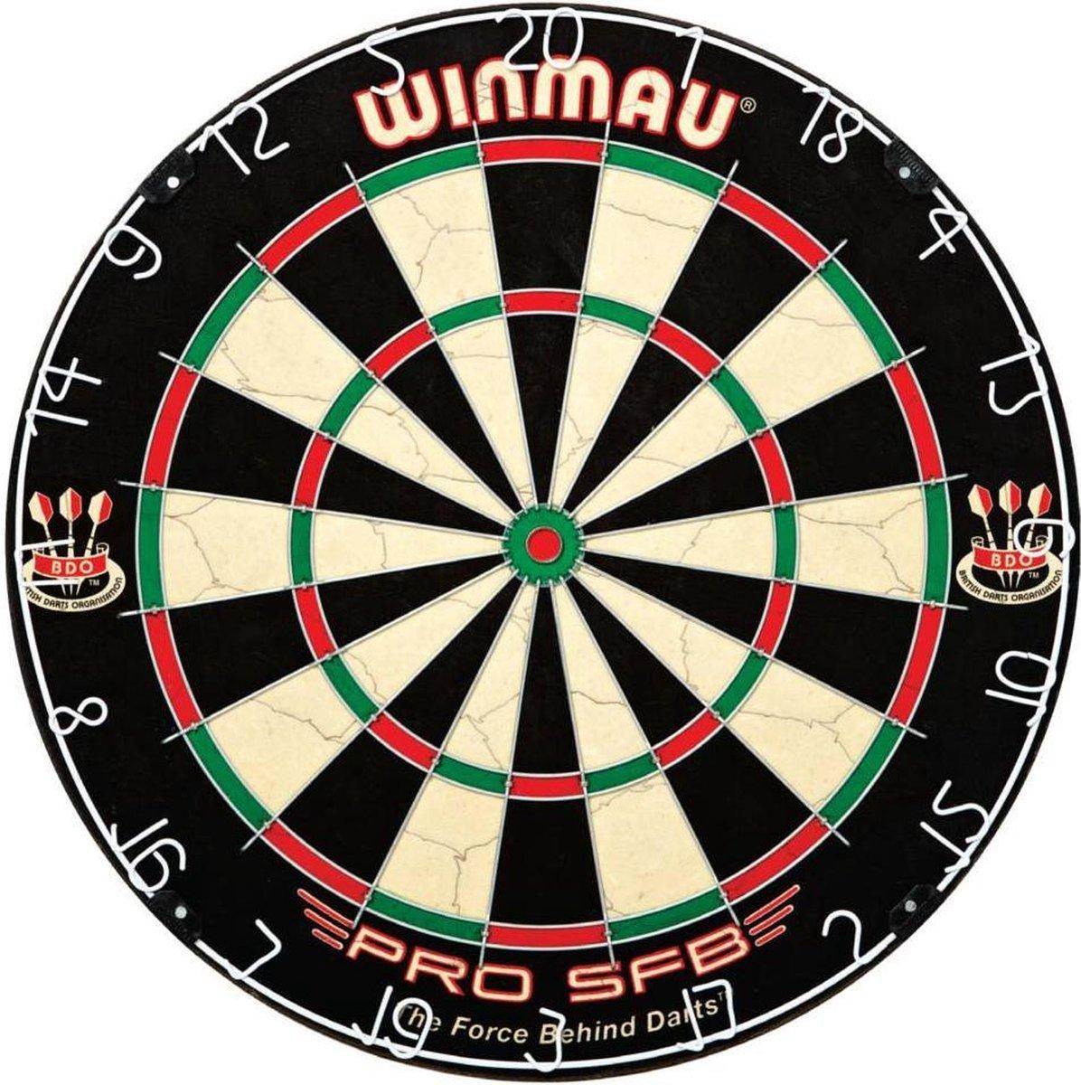 Winmau Pro SFB - Dartbord