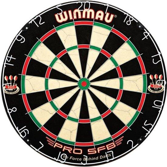 Afbeelding van Winmau Pro SFB - Dartbord speelgoed