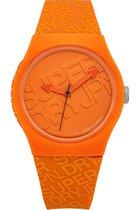 Superdry urban SYG169O Unisex Quartz horloge