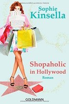 Omslag Shopaholic in Hollywood