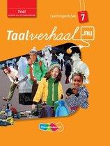 Taalverhaal.nu - Taal Groep 7 Leerlingboek