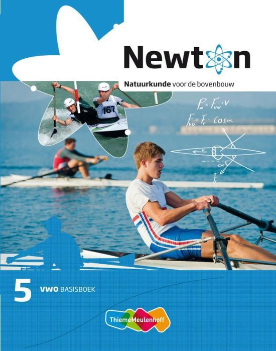 Newton / 5 Vwo; Natuurkunde voor de bovenbouw - none  