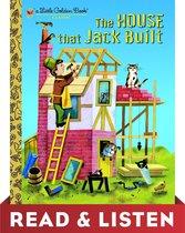 The House that Jack Built: Read & Listen Edition