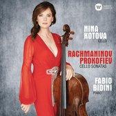 Kotova Nina - Cello Sonatas