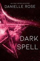 Omslag Dark Spell