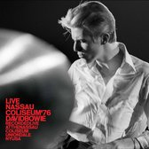 Bowie David - Live Nassau Coliseum '76