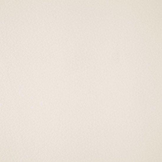 vidaXL Bankje 139,5 cm kunstleer crème