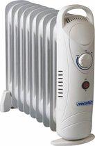 Mesko MS7805 Binnen Wit 1000W Elektrische ruimteverwarming op olie electrische verwarming