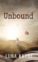 Boek cover Unbound van Luna Kayne