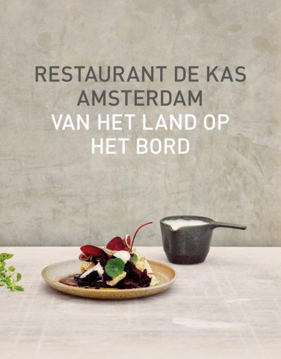 Restaurant De Kas