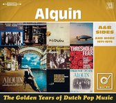 Alquin - Golden Years Of Dutch Pop Music