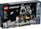 LEGO Creator Expert NASA Apollo 11 Maanlander - 10266