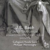 Bach Oster-Oratorium. Himmelfahrts-