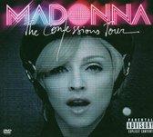 The Confessions Tour (Cd/Dv)
